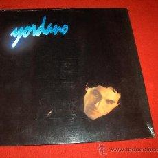 Discos de vinilo: YORDANO LP 1980 VENEZUELA NUEVO. Lote 28743175