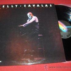Discos de vinilo: TELLY SAVALAS WHOLOVES YA BABY LP 1976 MCA EDICION ESPAÑOLA. Lote 28743237