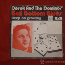 Discos de vinilo: VINILO - DEREK AND THE DOMINOS - . Lote 28743514