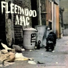 Discos de vinilo: LP FLEETWOOD MAC PETERS GREEN VINILO AUDIOPHILE 180G. Lote 49205813