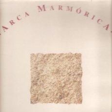 Discos de vinilo: LP ARMEGUIN, DHAIS, GALERNA : ARCA MARMORICA : FOLK PROGRESIVO GALLEGO. Lote 28865329