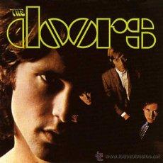 Discos de vinilo: LP THE DOORS PRIMER DISCO 180G VINILO. Lote 143488494