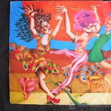 Discos de vinilo: PREMIATA FORNERIA MARCONI // CELEBRATION. Lote 28874941