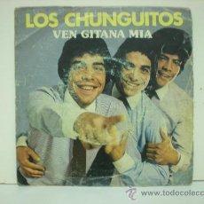 Discos de vinilo: LOS CHUNGUITOS. Lote 28888205