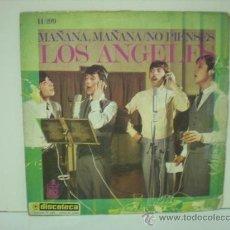 Discos de vinilo: LOS ANGELES. Lote 28889245