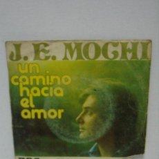 Discos de vinilo: J.E. MOCHI. Lote 28903643