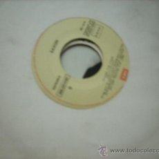 Discos de vinilo: SAXON: WAITING FOR THE NIGHT + CHASE THE FADE (EMI, 1986). Lote 28924463