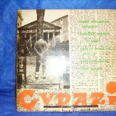 Discos de vinilo: EUSKO ABES BATZA