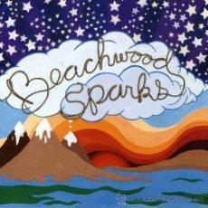 Discos de vinilo: LP BEACHWOOD SPARKS DEBUT VINILO DE COLOR. Lote 44997911