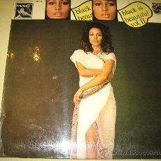 Discos de vinilo: BLACK IS BEAUTIFUL VOL.II - ED. ESPAÑOLA 1975. Lote 28947979