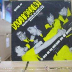 Discos de vinilo: TEQUILA - VIVA TEQUILA - ES SOLO UN DIA MAS / DIME QUE ME QUIERES - MAXI - VINILO AZUL - ZAFIRO 1980. Lote 28967100
