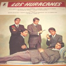 Discos de vinilo: LOS HURACANES - HISTORIA MUSICA POP 99 - VOL 2 - LP - COCODRILO 1997 SPAIN JLA 00.0099 - MINT. Lote 28968432