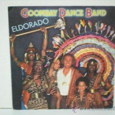 Discos de vinilo: GOOMBAY DANCE BAND. Lote 28968699