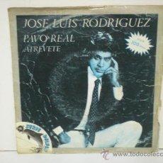 Discos de vinilo: JOSE LUIS RODRIGUEZ. Lote 28970617