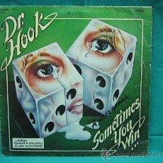 Discos de vinilo: DR. HOOK LP. Lote 28984418