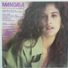 Discos de vinilo: MANDALA INTERNACIONAL. Lote 28986442