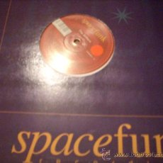 Discos de vinilo: THE BIFFTERS: REMEMBER SPACEFUNK RECORDINGS. Lote 29057569