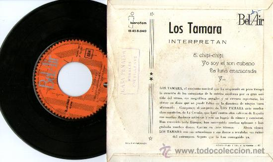 Discos de vinilo: CONTRAPORTADA - Foto 2 - 28999818