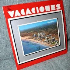 Discos de vinilo: LOS JAVALOYAS, LOS DIABLOS, AQUARIUS, PATRICIA Y LOS STAR Y OTROS - LP 12'' - 12 TRACKS - EMI 1973. Lote 29039906