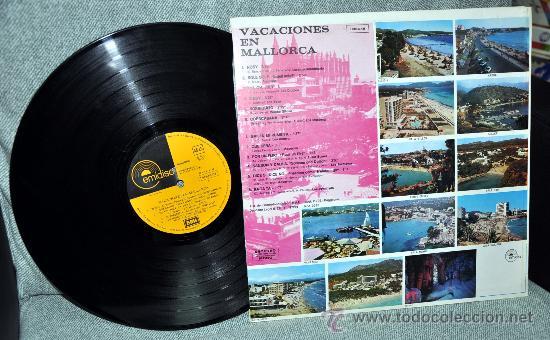 Discos de vinilo: CONTRAPORTADA - Foto 2 - 29039843