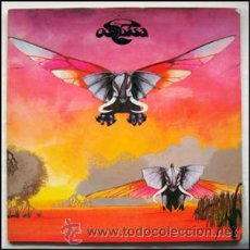 Discos de vinilo: OSIBISA . LP . THE DAWN . MCA 1971. Lote 29058150