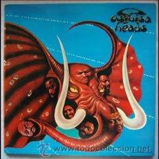 Discos de vinilo: OSIBISA . LP . HEADS . MCA.1972. Lote 29058175