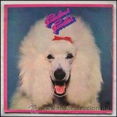 Discos de vinilo: THE FABULOUS POODLES . LP . PYE. RECORDS 1977. Lote 29072359