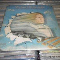 Discos de vinilo: BRIAN AUGER - THE BEST OF BRIAN AUGER . Lote 29082187