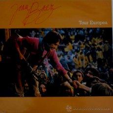 Discos de vinilo: JOAN BAEZ - TOUR EUROPEA (LP) 1982. Lote 28930022