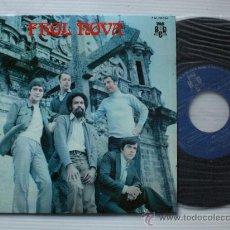 Discos de vinilo: FROL NOVA - POTPOURRI GALLEGO - EP BCD 1971 - NUEVO A ESTRENAR. Lote 29096372