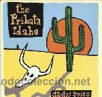 THE PRIBATA IDAHO - CACTUS JUICE - SUBTERFUGE RECORDS -MAURO ENTRIALGO-1992- 1 ESCUCHA (Música - Discos - LP Vinilo - Grupos Españoles de los 90 a la actualidad)
