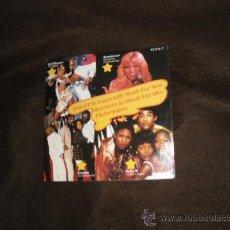 Discos de vinilo: AMII STEWART..ERUPTION..BONEY M..AMANDA LEAL EP ESPECIAL. Lote 29154593