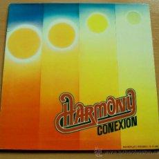 Discos de vinilo: CONEXION LP HARMONY 1973 ORIG MOVIEPLAY PROG PSYCH SOUL. Lote 29177241