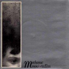 Discos de vinilo: MODERN EON - MECHANIC / SPLASH (SG 7'). Lote 29182902