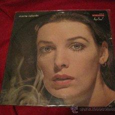 Discos de vinilo: LP-MARIE LAFORET-VERGARA 7024-EDIC.ESPAÑOLA-1969. Lote 29209246