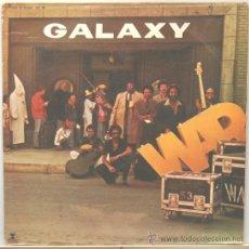 Discos de vinilo: GALAXY WAR LP MCA RECORDS 1977. Lote 29240764