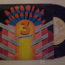 Discos de vinilo: MARIA JIMENEZ Y OTROS, ESTOY EN TI+3, EP PROMOCIONAL CBS 1979, NUEVO A ESTRENAR, RARO VER + INFORMAC. Lote 29246514