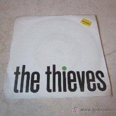Discos de vinilo: THE THIEVES - TALK YOUR HEAD OFF - PLANETARIUM DISCS 1987. Lote 29249375