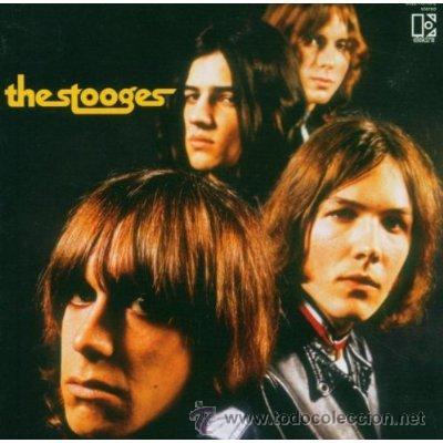 LP THE STOOGES VINILO DE COLOR GGY POP (Música - Discos - LP Vinilo - Pop - Rock Extranjero de los 50 y 60)