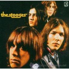 Discos de vinilo: LP THE STOOGES VINILO DE COLOR GGY POP. Lote 52621643