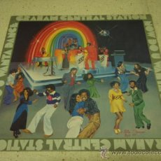 Discos de vinilo: GRAHAM CENTRAL STATION ( NOW DO U WANTA DANCE ) NEW YORK-USA 1977 LP33 WARNER BROS RECORDS. Lote 29272947