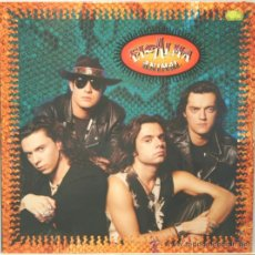 Discos de vinilo: EL ALMA ANIMAL LP HISPAVOX 1991. Lote 29280178
