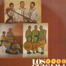 Discos de vinilo: LP LOS GUACAMAYOS - VIAJAN POR HISPANOAMERICA . Lote 29311994