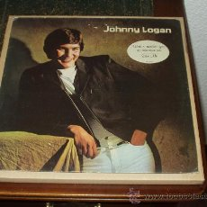 Discos de vinilo: JOHNNY LOGAN LP WHAT'S ANOTHER YEAR (FESTIVAL EUROVISION 1980). Lote 29312247