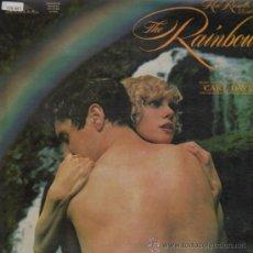 Discos de vinilo: CARL DAVIS - THE RAINBOW - 1989 - KEN RUSSELL DIRECTOR - GLENDA JACKSON - NUEVO A ESTRENAR. Lote 29335952