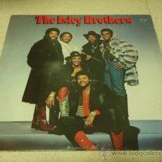 Discos de vinilo: THE ISLEY BROTHERS ' GO ALL THE WAY ' 1980 - HOLANDA LP33 EPIC. Lote 29355284