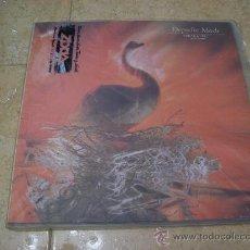 Discos de vinilo: LP DEPECHE MODE - SPEAK AND SPELL - EDICION ESPAÑOLA - MUTE . Lote 29358719