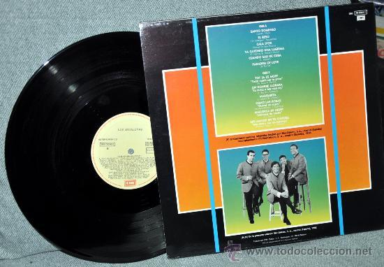 Discos de vinilo: DETALLE 1 - Foto 2 - 29359201
