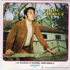 Discos de vinilo: JAIME MOREY. Lote 29378174