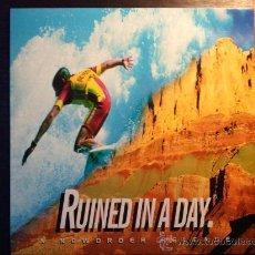 Discos de vinilo: NEW ORDER - RUINED IN A DAY - MAXI - VINILO - LONDON RECORDS - 1993. Lote 29406825